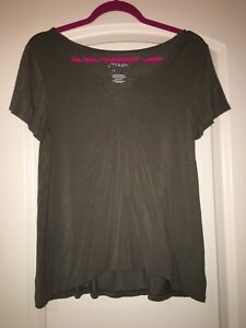 tops from american eagle and forever 21 in great condition