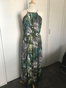 Maxi Dress Fitzroy North Yarra Area Preview