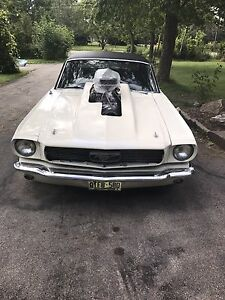 1966 coupe blower motor