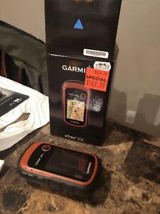 GPS Garmin E Trex 20