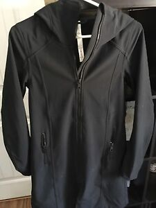 Woman's Lulu lemon coat