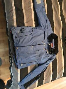 Manteau d'hiver KARBON gr. 10