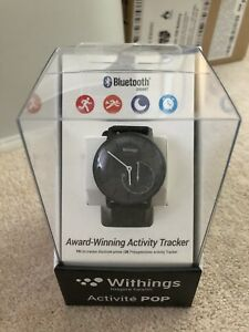 Withings activite pops smartwatch