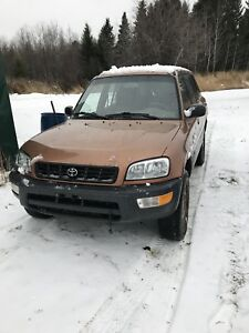 98 RAV4 AWD STICK