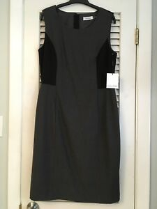 NEW Calvin Klein dress size 12