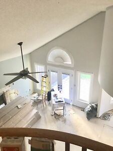 Female painters Inc  416-831-0047 - call for quick quote!