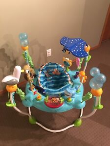 Finding Dory Baby Bouncer