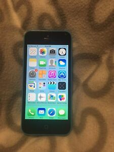 16gb iPhone 5C   Perfect Condition !  ROGERS