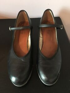 Size 10 Tap Shoes- Angelo Luzio- price reduced
