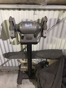 Bench grinder Albany Albany Area Preview