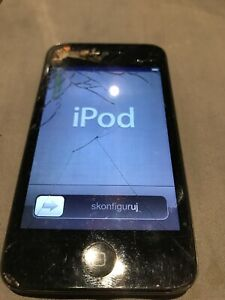 Selling IPhone 4s, iPod 4th Gen, iPod 3rd Gen Cracked