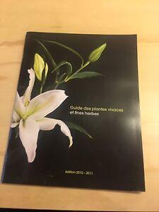 Guide des plantes vivaces et fines herbes
