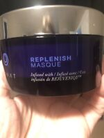 Monat blance Replenish  MASQUE