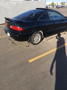 1999 Acura Integra For Sale!!