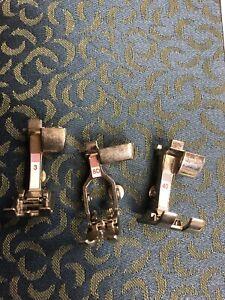 Bernina sewing machine feet Malaga Swan Area Preview