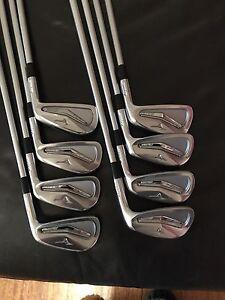 Mizuno mp 25 golf clubs Keysborough Greater Dandenong Preview