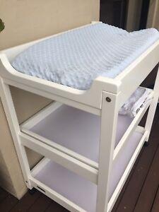 GROTIME BELLA Baby change table