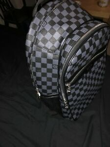 Louis Vuitton pack backpack