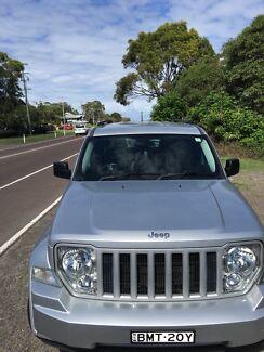 2010 Jeep Cherokee 3.7L