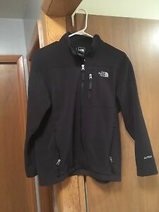 Boys small north face