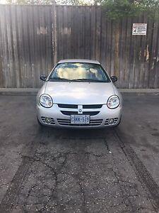 2005 Dodge Neon 2.0 WTH 71,000km Original