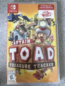 TOAD SWITCH NEUF
