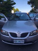 2005 Nissan Pulsar 1.8L Automatic 5 Door ST Hatchback Glenorchy Glenorchy Area Preview