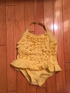 Betsey Johnson bathing suit size3