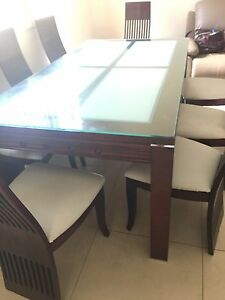 Dining table Bankstown Bankstown Area Preview