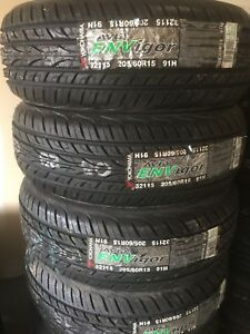 Yokohama all season brand new tires