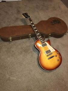 2014 Les Paul Traditional.