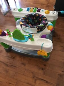 Exerciseur piano Fisher-Price