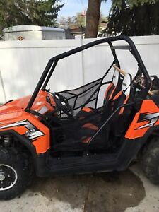 2011 Polaris ranger rzr 800 eps side by side