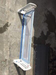 Adjustable Bedrail
