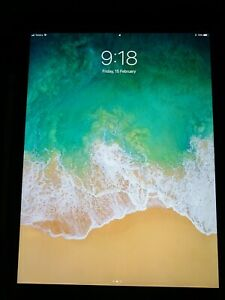Wanted: iPad Pro 12.9 2nd Gen 64 gig