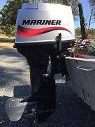 Mariner 40hp 2006 pull Start Jimboomba Logan Area Preview