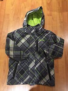 Boys winter jacket - manteau d'hiver garçon