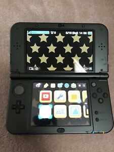 3DS XL *basically new with games and case
