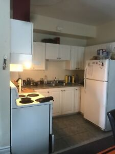 Looking for a subletter Downtown Halifax