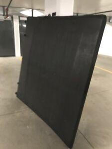 Ram rebel 1500 tri fold tonneau bed cover