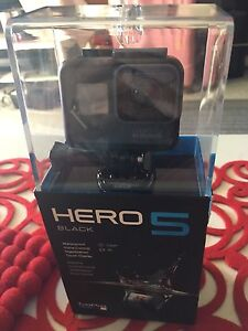 Brand new GoPro Hero 5 with warranty for sell East Perth Perth City Area Preview