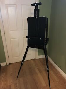 Painters easel