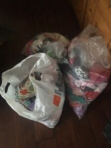 Baby Girl Clothing Lot (3-9 months)