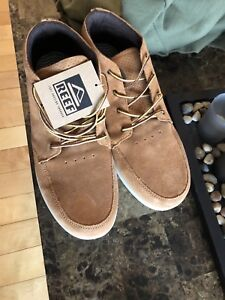Brand New Men's Shoes - Reef Brand - Size 11