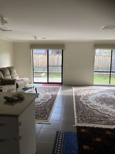 Single Room for rent in great House 🏠 at South Morang