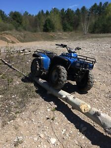 Wanted! 90 Honda fourtrax 300 parts