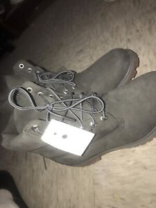 Timberland taille 8