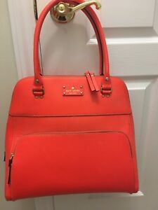 Kate Spade purse authentic