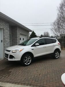 FORD ESCAPE SLE 2013