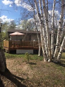 Private & Cozy Acreage for Sale near Bonnyville